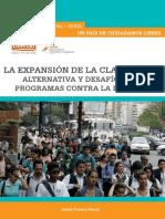 Cedice Serie Ciudanos Libre No. 1 Clase Media Próspera