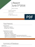 MR 6 Juni Tumor Paru, Azotemia Renal Dan Anemia NN