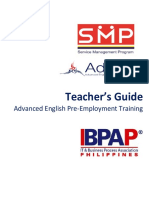 FORM0016 - AdEPT Teacher s Guide v201706