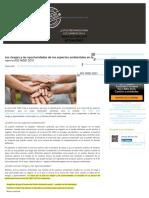 Riesgos y Oportunidades de Aspectos Ambientales ISO 14001 2015