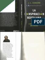 La conspiracion reptiliana JL Camacho.pdf