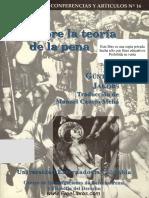 JAKOBS, Gunther. Sobre la Teoria de la Pena.pdf