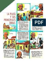 Virreyes Del Río de La Plata y Sus Principales Obras