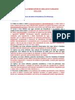 Agentes Lacrimogêneos Organoclorados