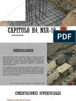 Capitulo H norma NSR10