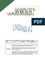 AREA Sociales 2