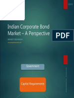 Indian Corporate Bond Market