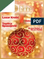 Globe Magazine Issue4