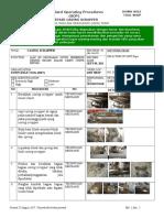 5_repair Casing Scraper (Sop Wdr Dht 005)
