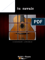 PDF - Si Tu Savais