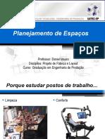 unidade3-planejamentodeespaos-131003082433-phpapp02-160510215009.ppt