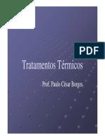 Tratamentos Térmicos Borges 2009