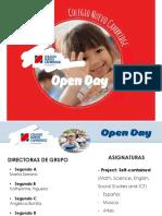 PRESENTACIÓN Open Day papás nuevos 2017-2018 (1)