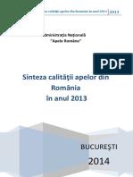 Sinteza-calit-â+¢ii-apelor-din-Rom+ónia-+«n-anul-2013.pdf