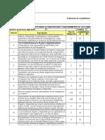 326553791 Evaluacion Cumplimiento Legal GSYS