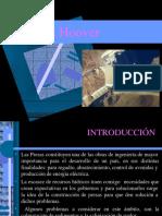 presa hooveer  diapositivas