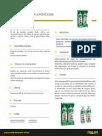 Botella Lavaojos Con Soporte Tobin 250700530274