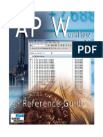 AP Workflow Guide