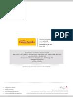 Análisis de Las Teorías de Motivación de Contenido- Una Aplicación Al Mercado Laboral de Chile Del A