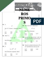 Numeros Primos