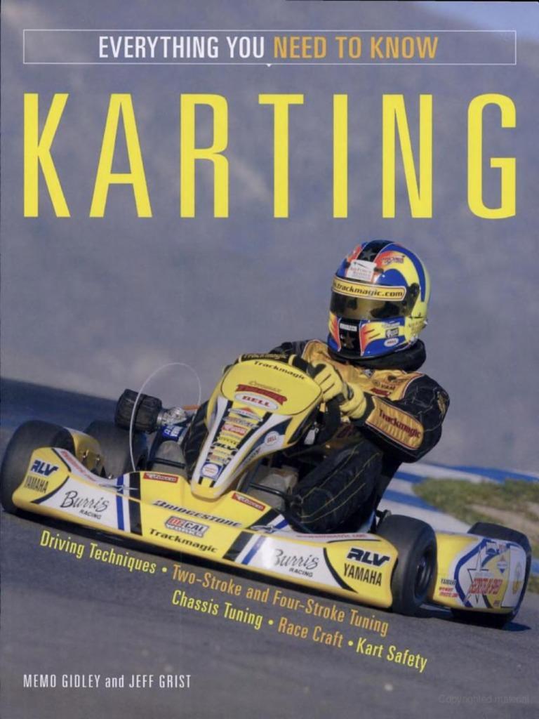 High Strength Kart Cadet Support Junior Karting Pedal Extensions & Feet Cups