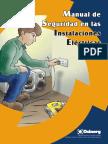 Manual de Seguridad en las Instalaciones Eléctricas.pdf