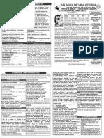 HOJA DOMINICAL No. 295 20 AGOSTO 2017.docx