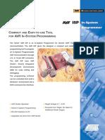AVR ISP in-System Programmer