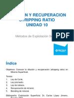Metodo Explot. Superficial Unidad 10
