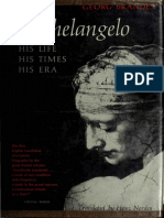 Michelangelo-his Life, His Times, His Era