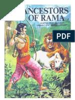 0122 the Ancestors of Rama-A