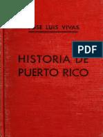Historia de Puerto Rico Vivas b