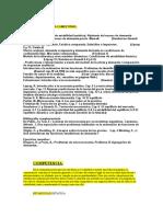Estabilidad Estatica y Dinamica