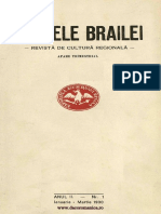 Analele Brailei 1930 Ianuarie-martie 02