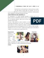 Desarrollo Humano Adolescencia a Adultez Monografico