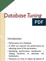 Database Tuning.ppt