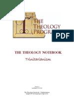 Trinitarianism o