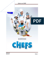 Como Ser Un Chef Ejecutivo