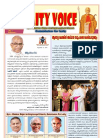 Laity Voice July 2010