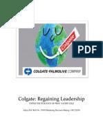 Colgate1 PDF