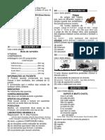 Atividades Com Os Descritores D1 D3 D4 D6 D11