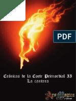 Crónicas de la Corte Primordial II La cantera