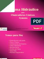 Circuito HidráulicosinSímbolosCompleto