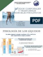 Liquidos y Electrolitos Medicina Interna