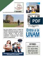 CURSO UNAM