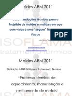 Workshop Moldes Abm