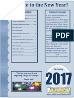 January Newsletter 2017-Sync