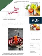 Cómo Hacer Salsa Tabasco Casera