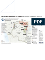 In Security and Displacement - DRC - Relief Web