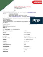 Consolid 444 Eu Din Safety Data Sheet